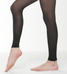 footless-black